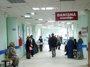 Devlet hastaneleri özeli solladı