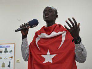 Türkiyenin gönül elçileri Konyada eğitiliyor