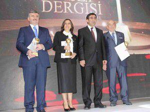 Yılın Büyükşehir Belediye Başkanı