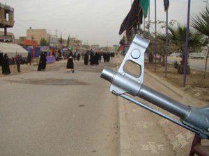 Irakta şiddet dinmiyor; silahlı saldırı 12 ölü