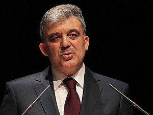 Cumhurbaşkanı Gül, PTT Kanununu onayladı