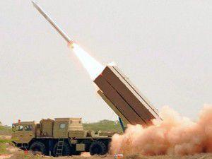 ABD balistik füze denedi