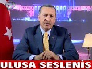 Erdoğan Açılımı ulusa açtı