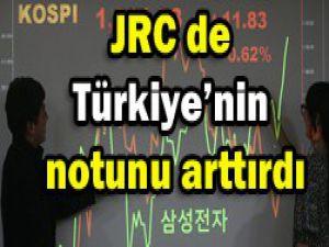 Türkiyenin kredi notları artıyor