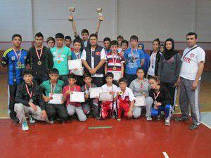 Derbent Gençlik Spor Niğde zaferi...