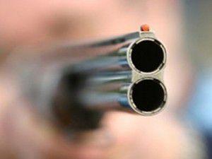 Karapınarda silahlı yaralama