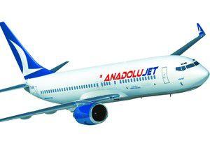 İstanbul Sabiha Gökçen-Konya uçuşları başlıyor
