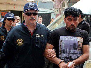 Hatayda gözaltına alınan 8 kişi adliyede