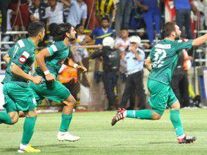 Murat Akın Süper Ligden emin