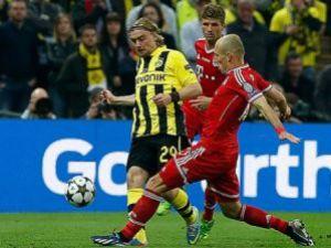 Avrupanın en büyüğü Bayern Münih!