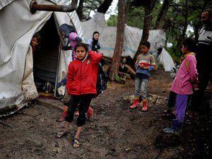 Suriyedeki dram beyaz perdeye yansıyacak