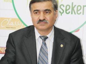 Konya'dan eylem planı belgesine tepki