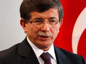 Davutoğlu Torku Konyaspora destek oluyor