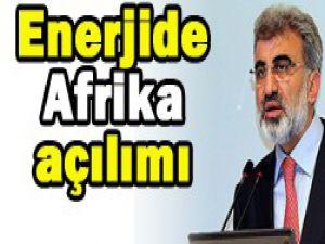 Türkiye ve Sudan işbirliği