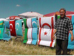 Kuluda Nogay türkleri Sabantoyu