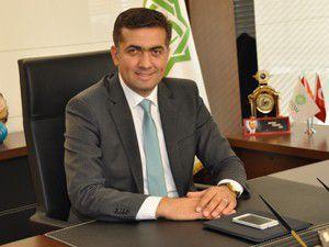 Başkan Kalaycı'dan Konyaspor'a Tebrik Mesajı