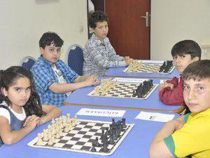 3.Geleneksel Satranç turnuvası tamamlandı