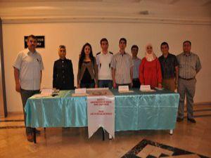 Konyada ADSM hizmet içi semineri
