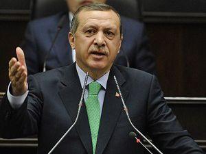 Erdoğandan saldırıyla ilgili açıklamalar