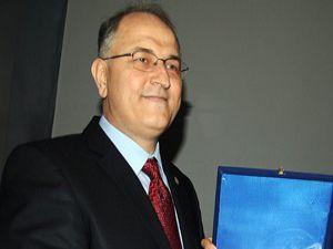 Eskişehir Emniyet Müdürü Kuru vefat etti