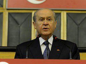 Devlet Bahçeliden Konyaspora kutlama