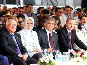 Köprünün adını Cumhurbaşkanı Gül açıkladı