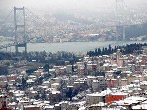 Türkiye için 2013de yüzde 3,1lik büyüme tahmini
