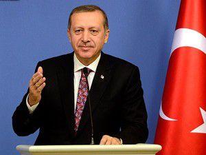 Erdoğandan Fas, Cezayir ve Tunusa ziyaret