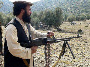 Taliban liderlerinden Rahman öldürüldü