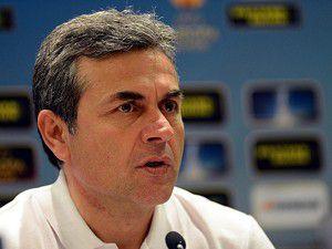 Teknik direktör Kocamanın istifası kabul edildi