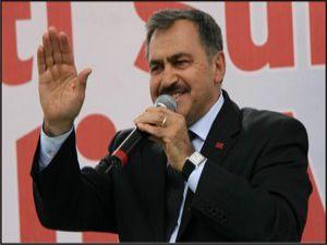 Bakan Eroğlu Konya'ya müjdeyle geliyor