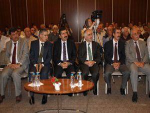 Su Kullanıcı Örgütleri Çalıştayı yapıldı