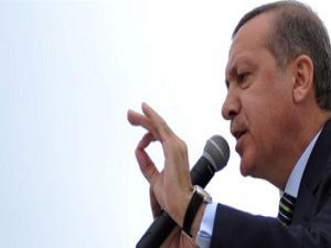 Erdoğan: Memnunum, gündem oluşuyor