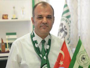 Torku Konyasporlu taraftardan Eskişehire teşekkür