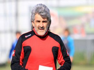 Tütüneker, Süper Ligdeki ilk sezon hedefini açıkladı.