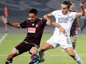1. Lige yükselen son takım Konyada belli oldu