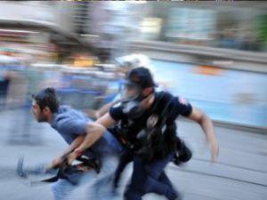 Gezi Parkı krizine dünyadan gelen yorumlar