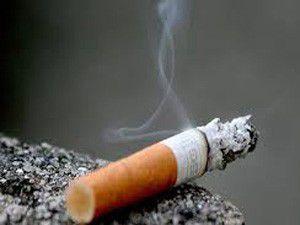 Sigara göz göre göre kör edebilir