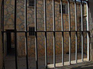 Eski cezaevi film stüdyosuna dönüştürülecek