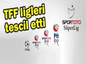 Konyasporun Süper Ligi tescillendi