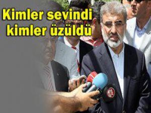 Gezi Parkı açıklaması