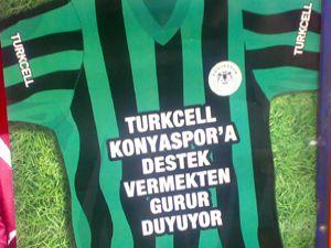 Turkcellden Konyaspora Büyük Ayıp