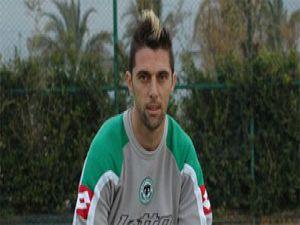 Torku Konyasporda ilk ayrılık