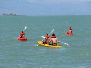 Konyada su sporları