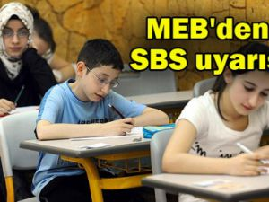 Sınav, 8 Haziranda