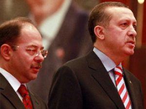 Erdoğan ve Akdağ neyi konuştu?