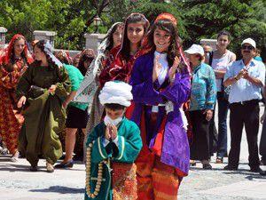 Akşehirde öğrenme şenliği