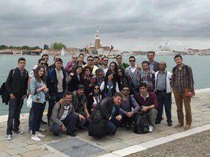 Genç Girişimciler Almanyadan Döndü