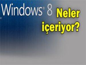 Windows 8 tanıtıldı
