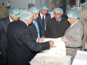 Libya Konya'ya büyük yatırım yapacak
